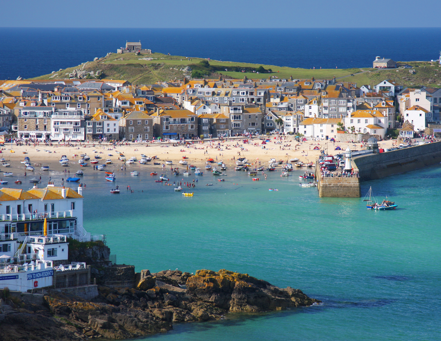 St Ives and Hayle