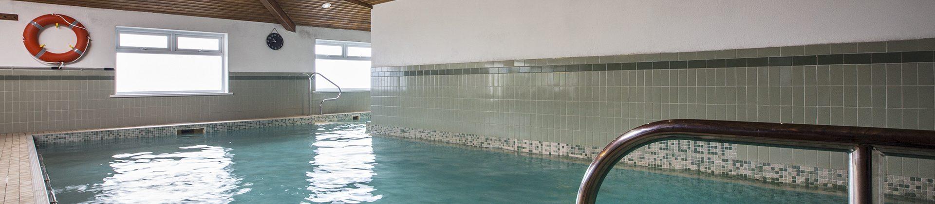 The Garrack Hotel - Swimming Pool