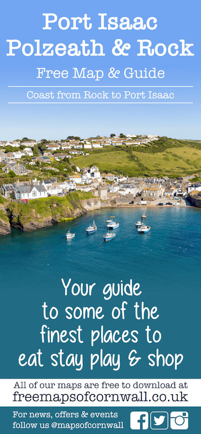 Home Free Maps Of Cornwall