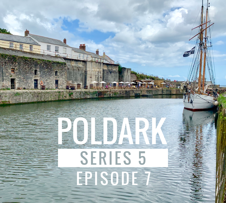 Poldark Series 5 – Episode 7 – Cornwall filming locations explained