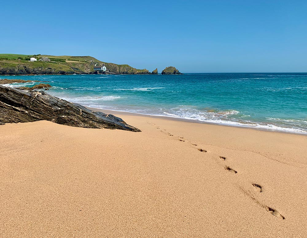 Cornwall Beaches Guide