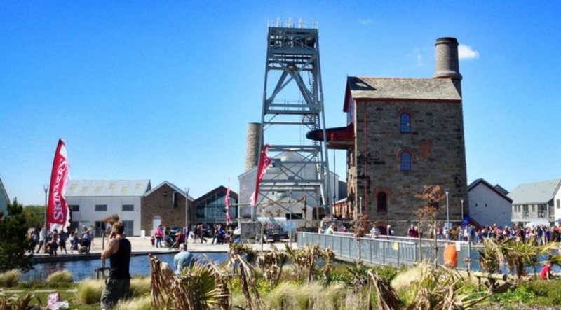 Heartlands – Cornish Mining and Heritage Site