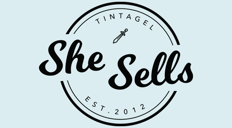She Sells –  Tintagel