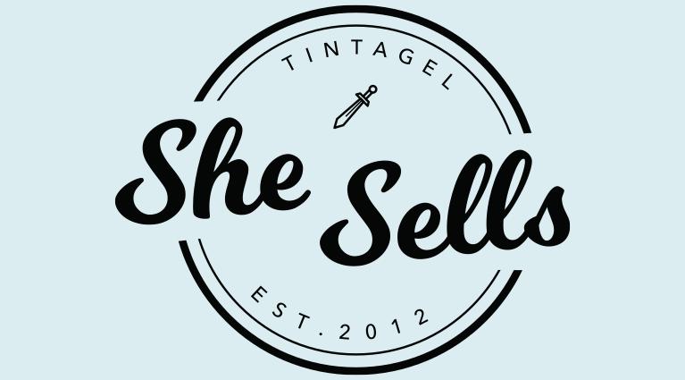 She Sells –  Tintagel