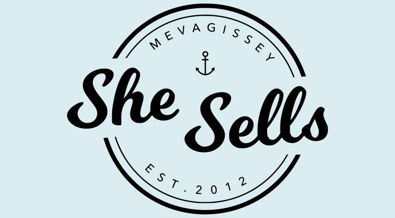 She Sells – Harbourside Cafe and Gift Shop